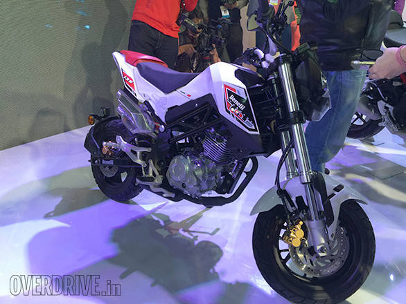 Benelli TNT Naked T135___