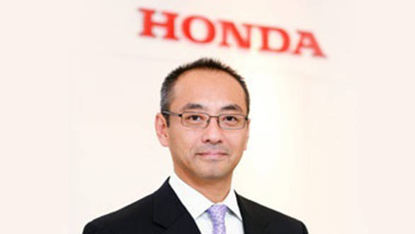 Honda Cars India appoints Yoichiro Ueno as president and CEO