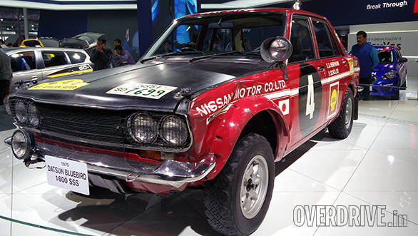 Datsun 510 Rally car (5)