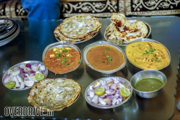 Datsun Go Punjab Wheat travelogue (22)