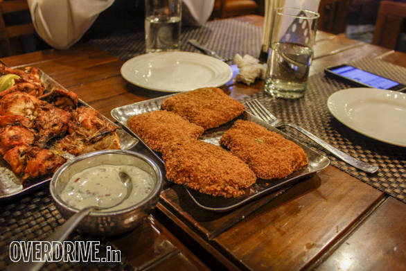 Datsun Go Punjab Wheat travelogue (7)