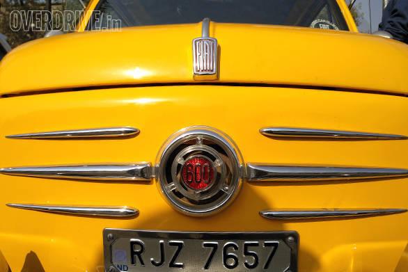 Fiat Classic car rally (10)