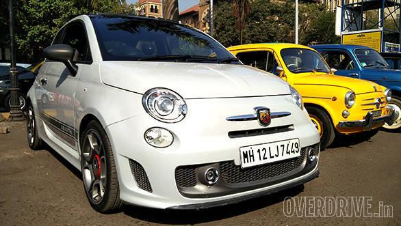 Fiat Classic car rally (17)