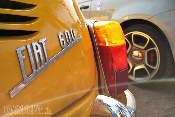 Fiat Classic car rally (19)