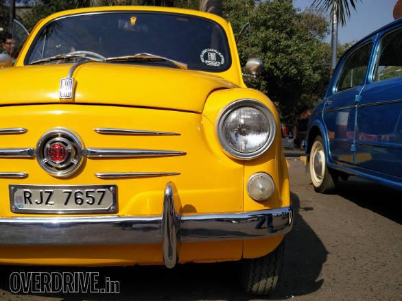 Fiat Classic car rally (20)