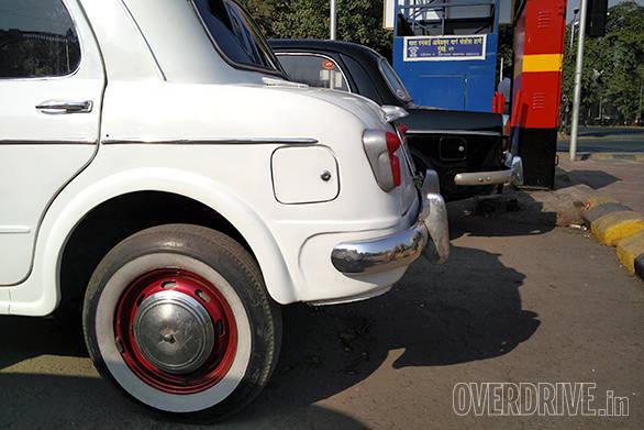 Fiat Classic car rally (3)