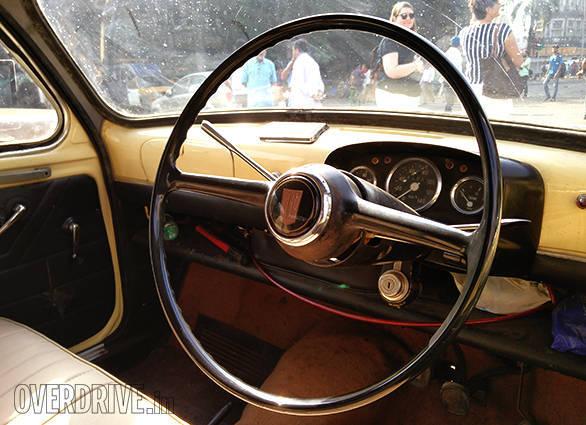 Fiat Classic car rally (4)
