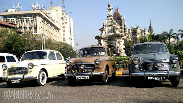 Fiat Classic car rally (5)