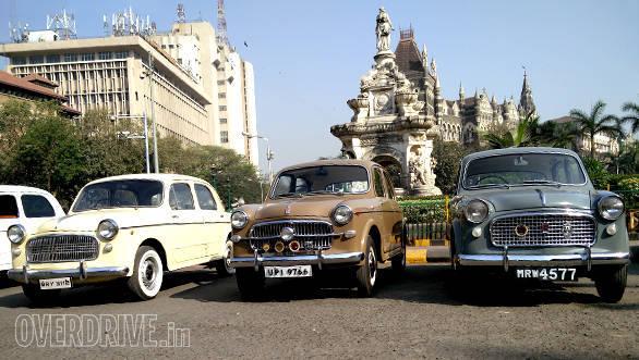 Fiat Classic car rally (5)
