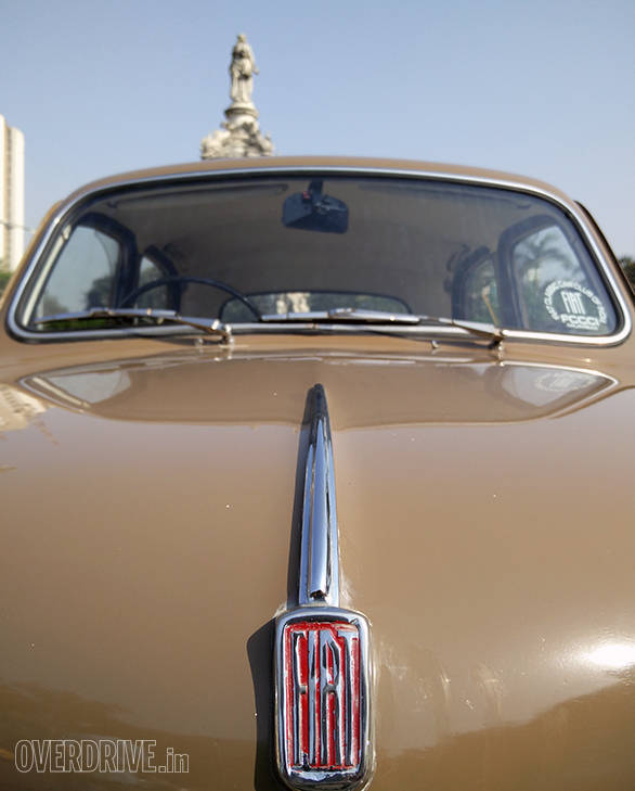 Fiat Classic car rally (7)