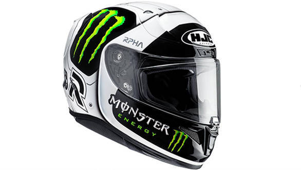 HJC RPHA 11 helmet now available in India