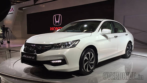 Honda Accord (1)