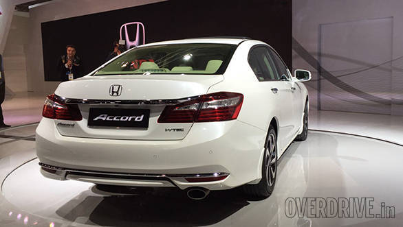 Honda Accord (3)
