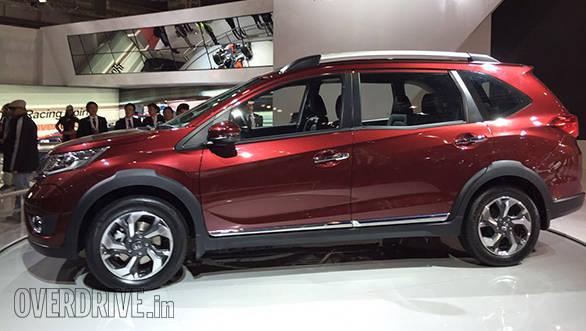 Honda BRV (1)