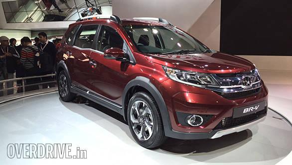 Honda BRV (3)