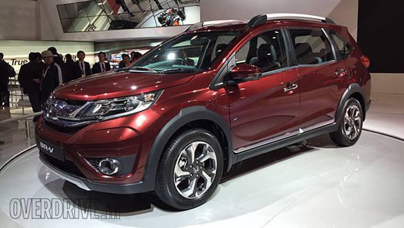 Honda BRV (6)