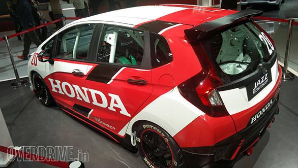 Honda Jazz racing concept (8)