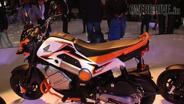 Honda Navi (1)