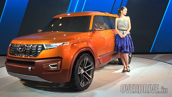 Hyundai's Maruti Suzuki Vitara Brezza SUV rival coming in April 2019