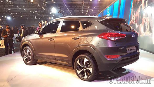 Hyundai Tucson (5)