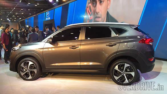 Hyundai Tucson (6)