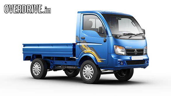 Tata Motors launches Ace Mega in Nepal