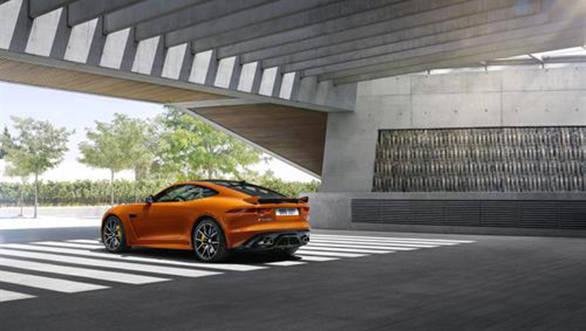 Jaguar F - Type SVR jpg (5)