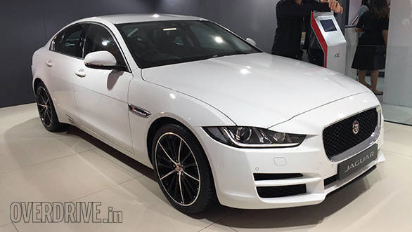 Jaguar XE (18)