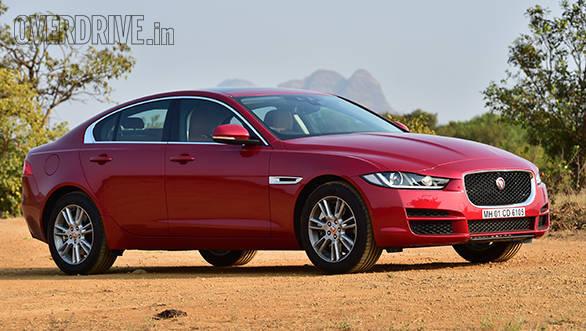 Jaguar XE (31)