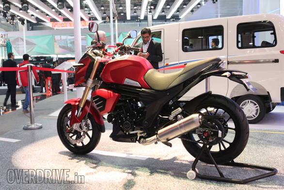 Mahindra Mojo Custome (34)