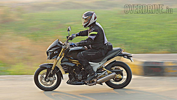 Mahindra Mojo long term review: Introduction