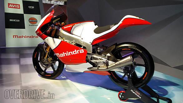Mahindra Racing (2)