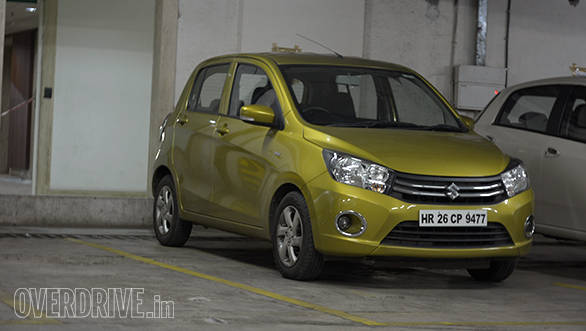 Maruti Suzuki Celerio diesel long term review: After 16,333km and 10 months