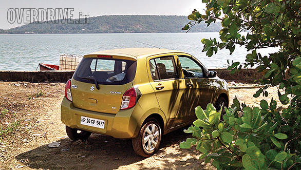 Maruti Suzuki Celerio diesel long term review: After 15,345km and nine months