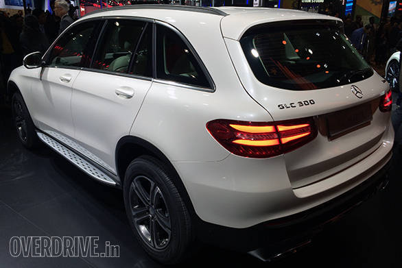 Mercedes-Benz GLC 300 (5)