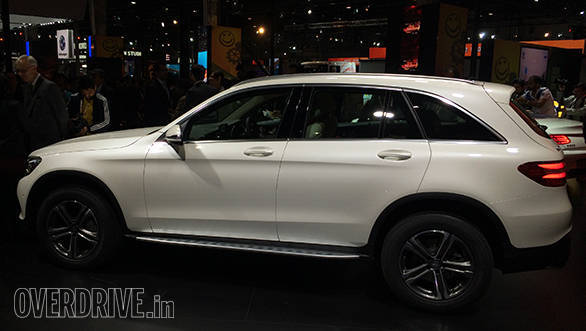 Mercedes-Benz GLC 300 (8)