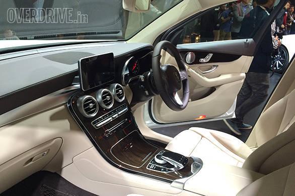 Mercedes-Benz GLC 300 (9)