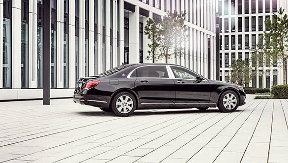 Mercedes-Maybach S600 Guard (1)