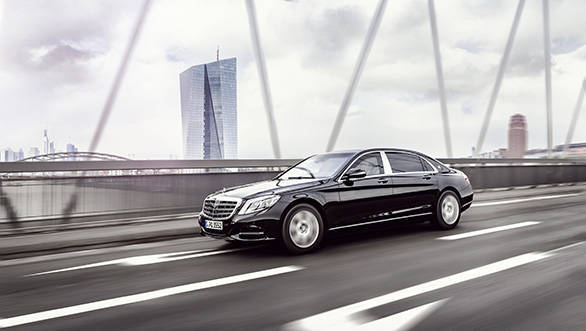Mercedes-Maybach S600 Guard (2)