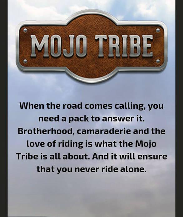 Mojo Tribe