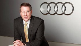 Thierry Lespiaucq takes over as interim head of Audi India, replaces Joe King