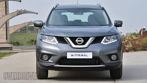 Nissan X-Trail (3)