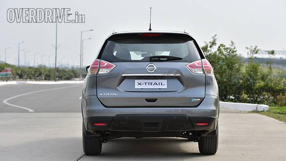 Nissan X-Trail Hybrid (10)