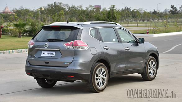 Nissan X-Trail Hybrid (11)