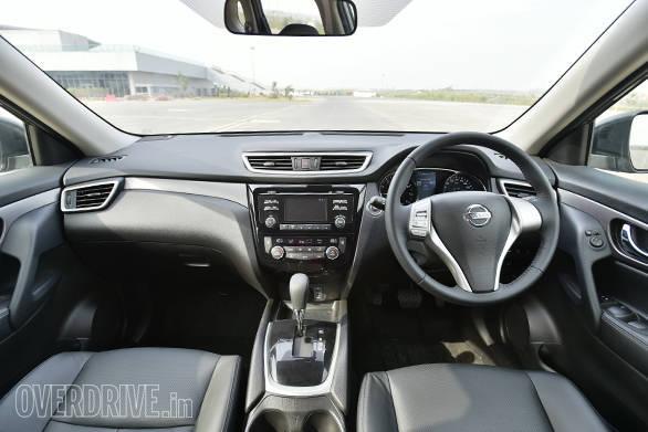Nissan X-Trail Hybrid (2)