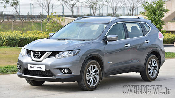 first drive 2016 nissan x trail hybrid overdrive. Black Bedroom Furniture Sets. Home Design Ideas