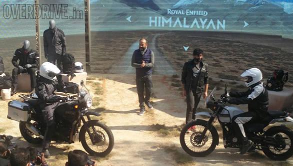 Royal Enfield Himalayan (1)