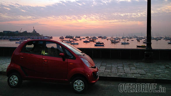 Tata Nano XTA AMT long term review: Introduction