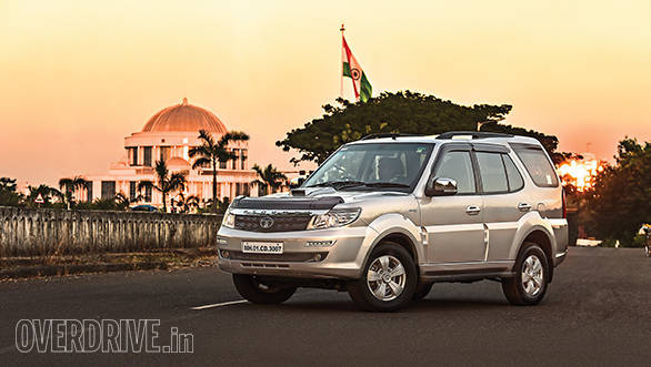 Indian Army to use Tata Safari Storme SUVs instead of Maruti Gypsys