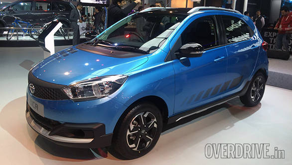 tata fiat Tata motors is all set to launch their new premium suv, the harrier in india by january 2019 the company was initially expected to source its engine and transmission from fiat chrysler.